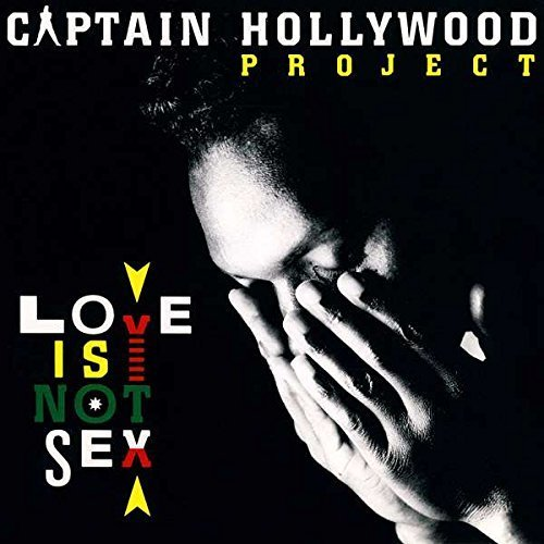Bild 2: Captain Hollywood Project, Love is not sex (1993)