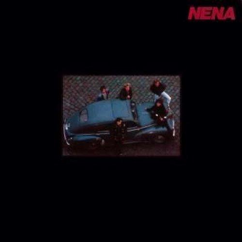 Bild 1: Nena, Same (1983)