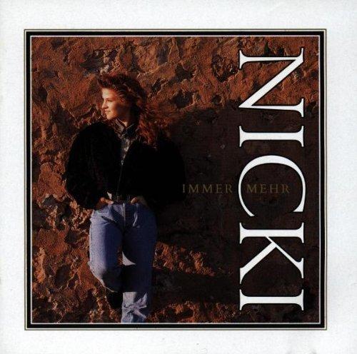 Bild 1: Nicki, Immer mehr (1990)