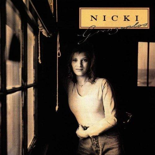 Bild 1: Nicki, Grenzenlos (1992)
