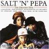 Salt'n'Pepa, Greatest hits (1991)