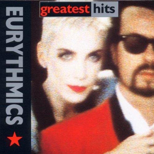 Bild 2: Eurythmics, Greatest hits (1991)