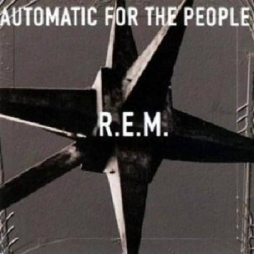 Bild 3: R.E.M., Automatic for the people (1992)