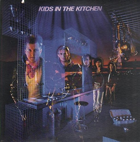 Image 1: Kids in the Kitchen, Same (1986)