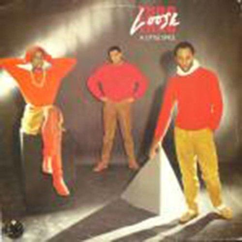 Bild 1: Loose Ends, A little spice (1983/84)
