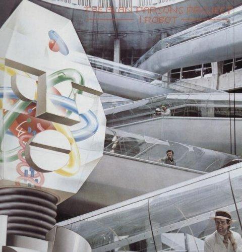 Bild 1: Alan Parsons Project, I robot (1977)