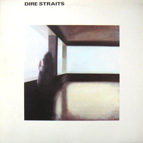 Bild 1: Dire Straits, Same (1978)