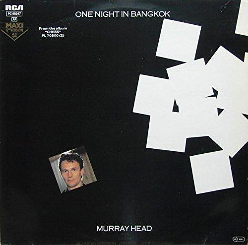 Bild 1: Murray Head, One night in Bangkok (1984)