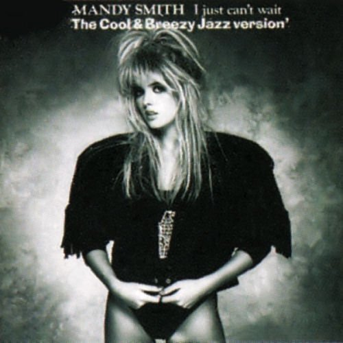 Bild 1: Mandy, I just can't wait (Cool and breezy Jazz, 1987)