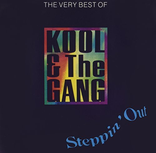 Bild 1: Kool & the Gang, Steppin' out-The very best of (1992)