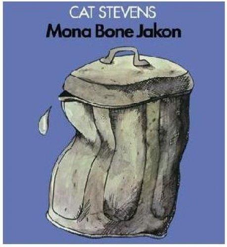 Bild 1: Cat Stevens, Mona Bone Jakon