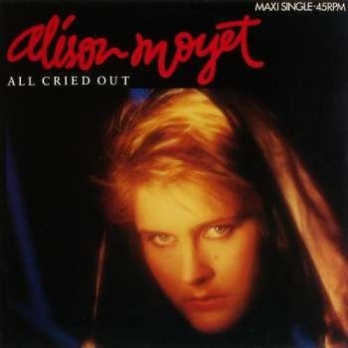 Bild 1: Alison Moyet, All cried out (1984)