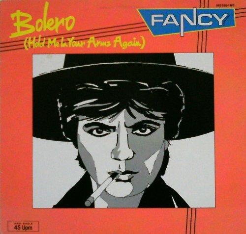 Bild 2: Fancy, Bolero.. (1985)