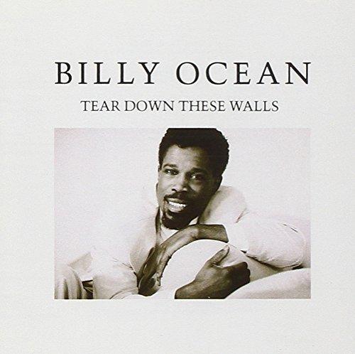 "Bild 1: Billy Ocean, Tear down these walls (1988; 3""ers)"