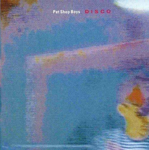 Bild 1: Pet Shop Boys, Disco (remix album, 1986)