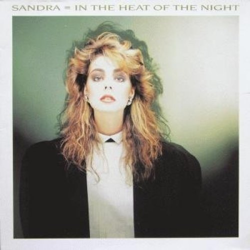 Bild 2: Sandra, In the heat of the night (1985)