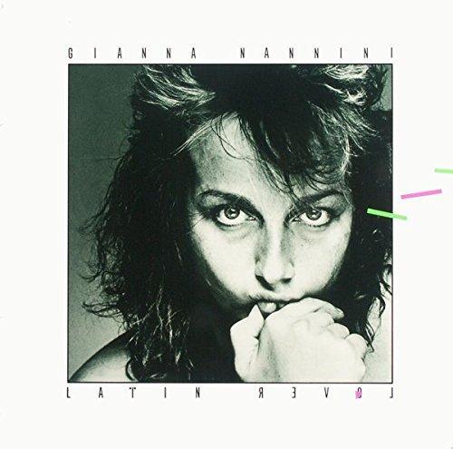 Bild 1: Gianna Nannini, Latin lover (1982)