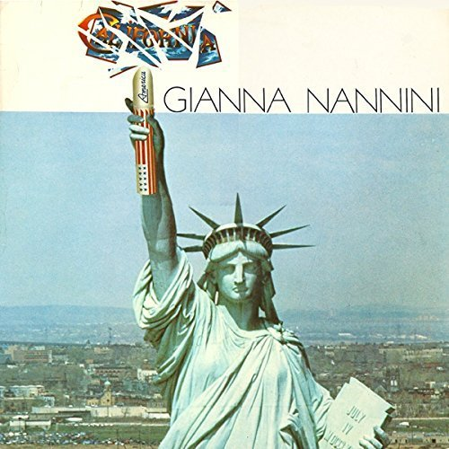Image 2: Gianna Nannini, California (1979)
