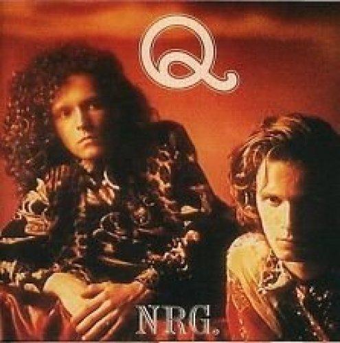 Bild 1: Q, NRG. (1990)