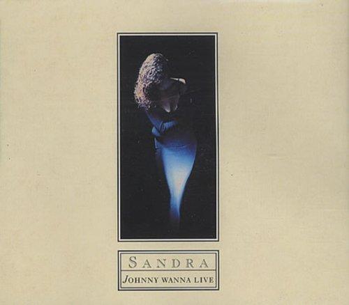 Bild 1: Sandra, Johnny wanna live (1992)