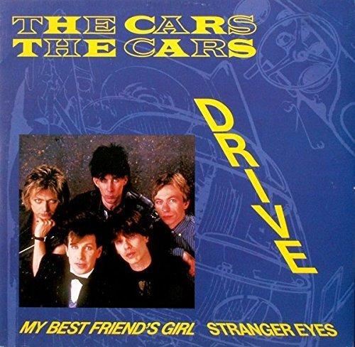 Bild 1: Cars, Drive (1984)