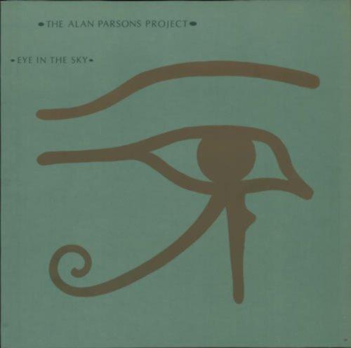 Bild 2: Alan Parsons Project, Eye in the sky (1981)
