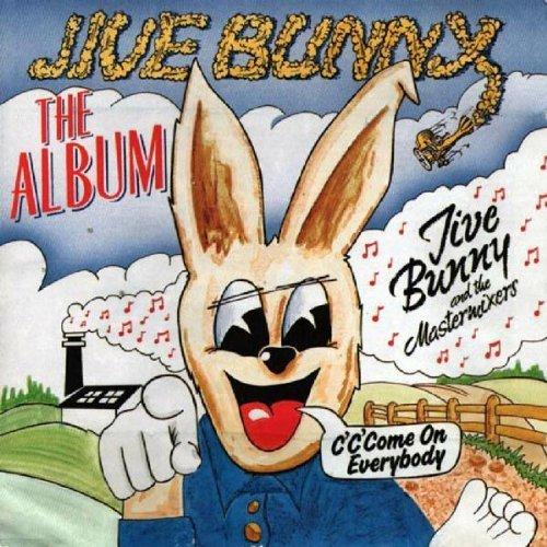 Bild 2: Jive Bunny & The Mastermixers, Album (1989)
