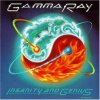 Gamma Ray, Insanity and genius (1993)