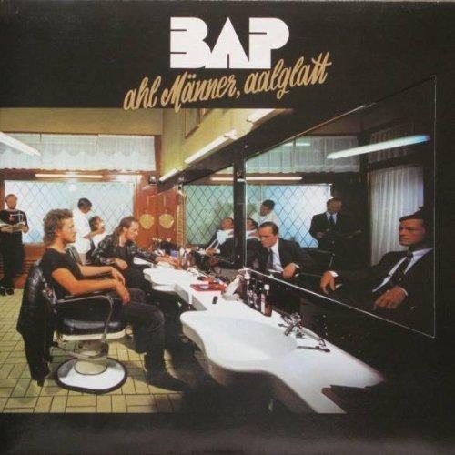 Image 1: BAP, Ahl Männer, aalglatt (1986)