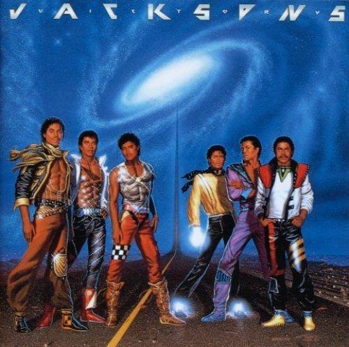Bild 2: Jacksons, Victory (1984)