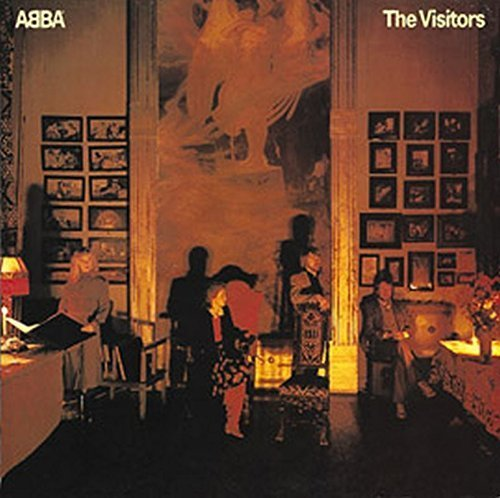 Bild 1: Abba, Visitors (1981)