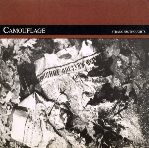 Bild 1: Camouflage, Strangers thoughts (1988)
