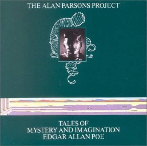 Bild 1: Alan Parsons Project, Tales of mystery and imagination Edgar Allen Poe (1976)