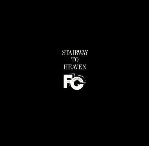 Image 1: Far Corporation, Stairway to heaven (9:45min., 1985)