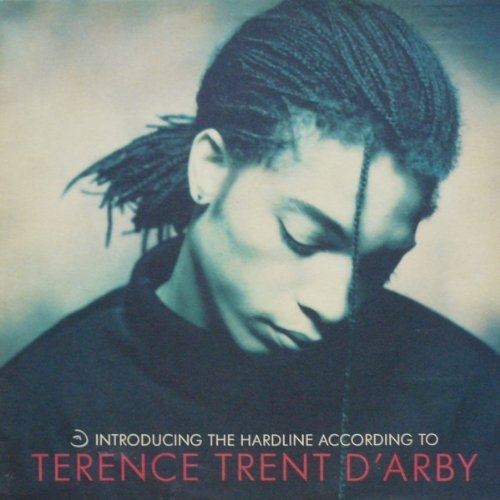 Bild 1: Terence Trent D'Arby, Introducing the hardline.. (1987)