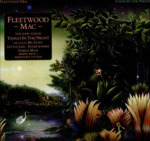 Bild 1: Fleetwood Mac, Tango in the night (1987)