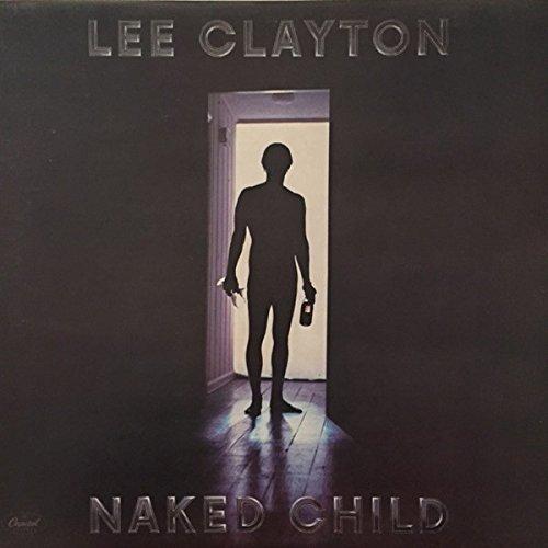 Bild 1: Lee Clayton, Naked child (1979)