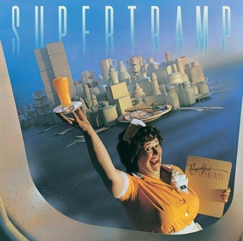 Bild 1: Supertramp, Breakfast in America (1979)