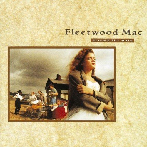 Bild 1: Fleetwood Mac, Behind the mask (1990)