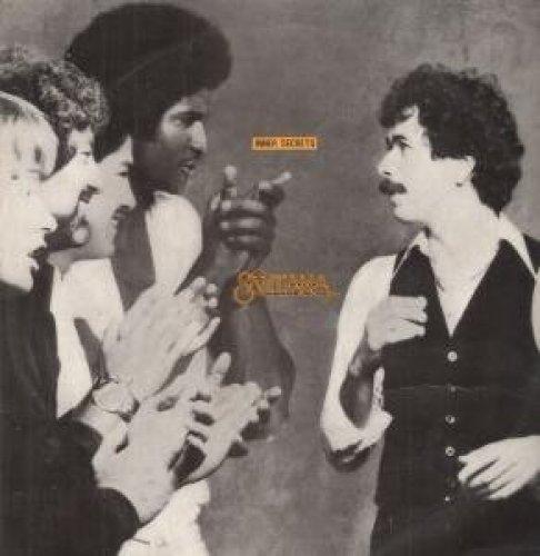 Bild 1: Santana, Inner secrets (1978)