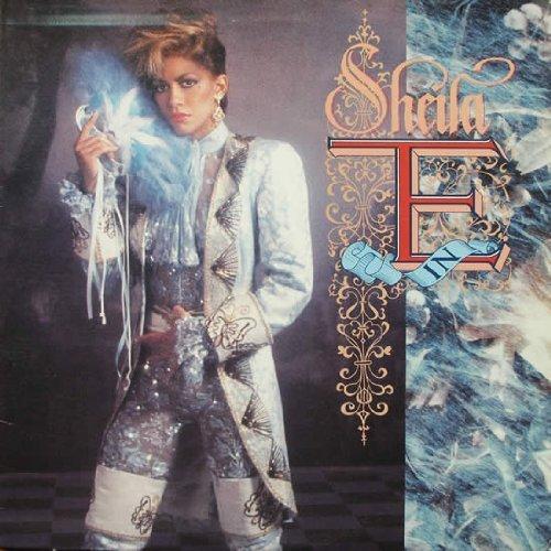 Bild 1: Sheila E., Romance 1600 (1985)