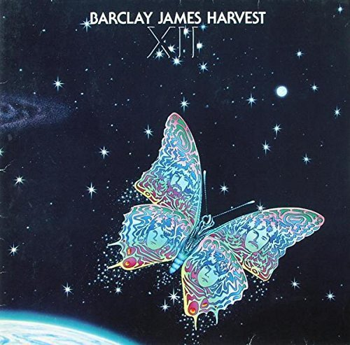 Bild 1: Barclay James Harvest, XII (1978)