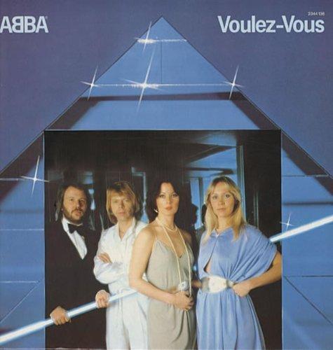 Bild 1: Abba, Voulez-vous (1979)
