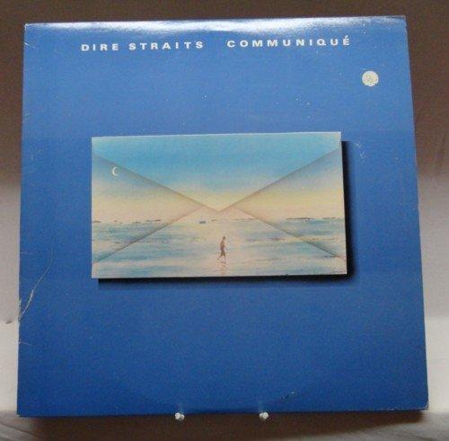 Bild 1: Dire Straits, Communiqué (1979)