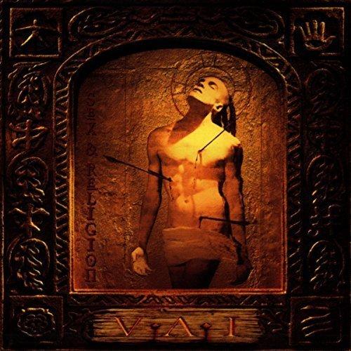 Bild 1: (Steve) Vai, Sex & religion (1993)