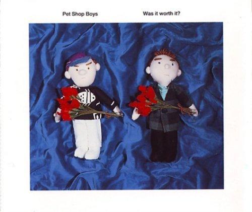 Bild 1: Pet Shop Boys, Was it worth it? (1991)
