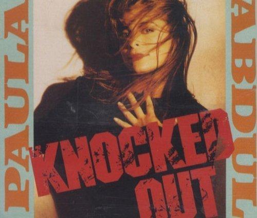 Фото 1: Paula Abdul, Knocked out (1990, UK)