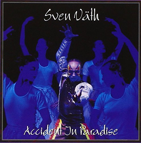 Bild 1: Sven Väth, Accident in paradise (1992)