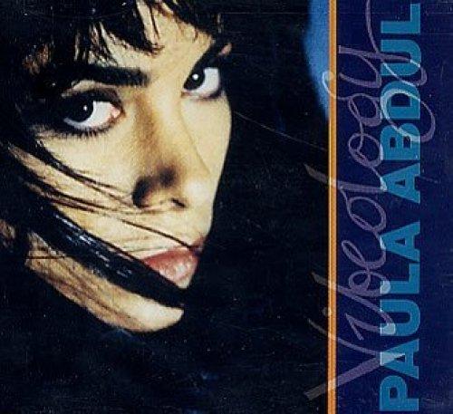 Фото 1: Paula Abdul, Vibeology (1991)