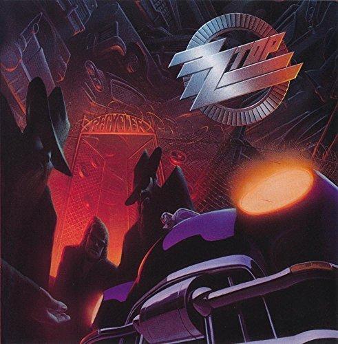 Bild 1: ZZ Top, Recycler (1990)